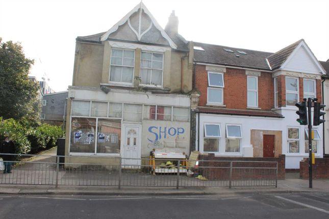 Retail premises for sale in Fanshawe Avenue, Barking