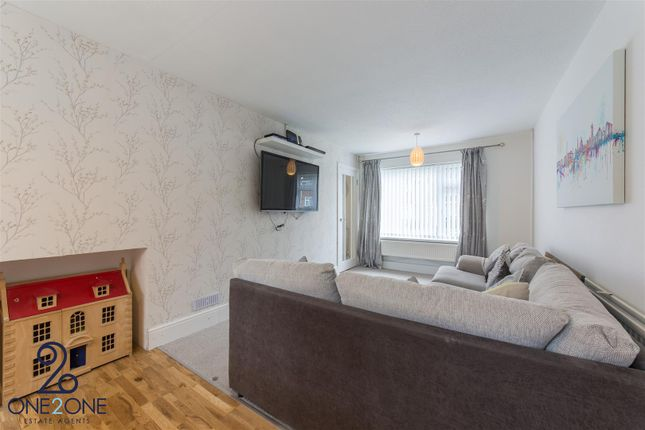 One2One-4 of Avon Place, Llanyravon, Cwmbran NP44