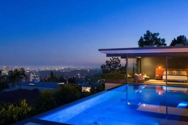 Properties For Sale In Hollywood Los Angeles County California