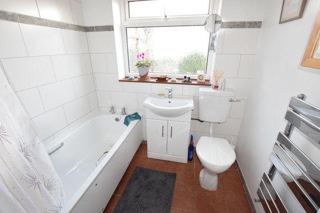 Bathroom of Den Hill, Eastbourne BN20