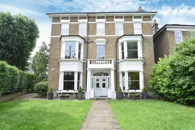 Thumbnail Flat to rent in South Hill Park Gardens, London