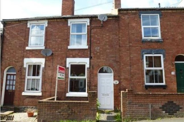 Thumbnail Property to rent in Findon Street, Kidderminster