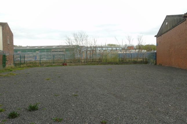 Thumbnail Land to rent in Wooler Street, Darlington