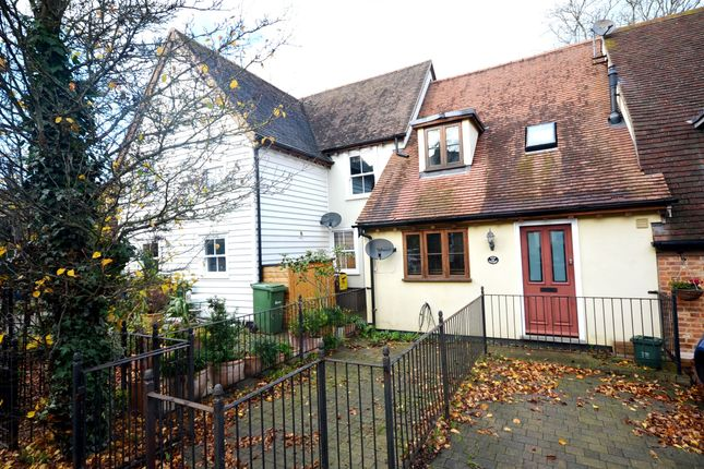Thumbnail Terraced house for sale in Friars Lane, Braintree
