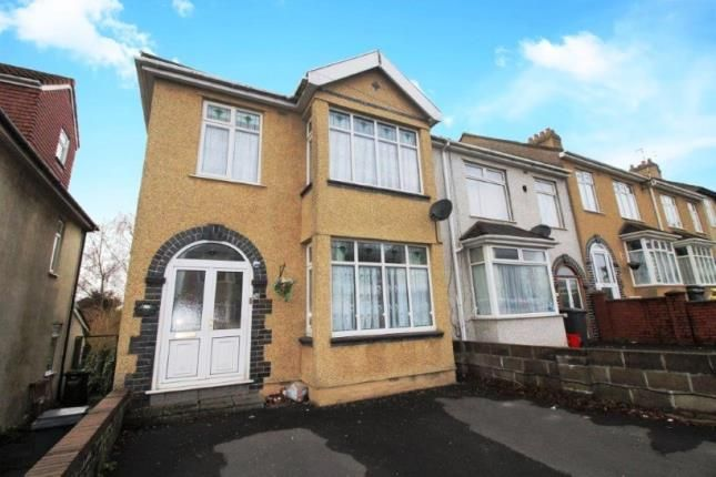 Thumbnail Property for sale in Seymour Road, Staple Hill, Bristol, Gloucestershire