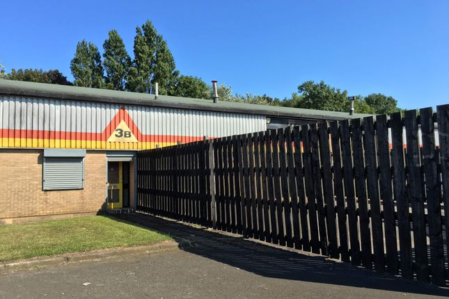 Thumbnail Industrial to let in Parkview, Hartlepool
