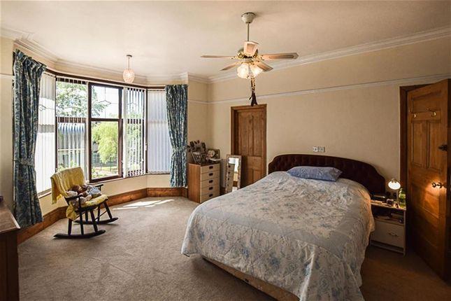 Master Bedroom of Crescent Road, Dukinfield SK16