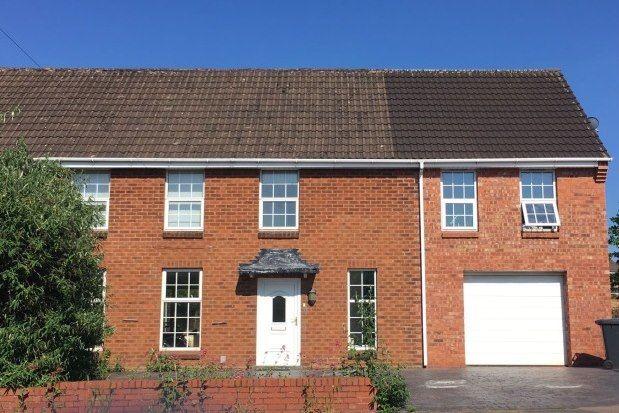 Room to rent in 26 Elm Gardens, Lichfield WS14