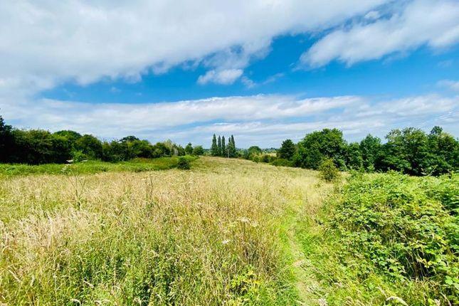 Land for sale in Walney Lane, Hereford HR1