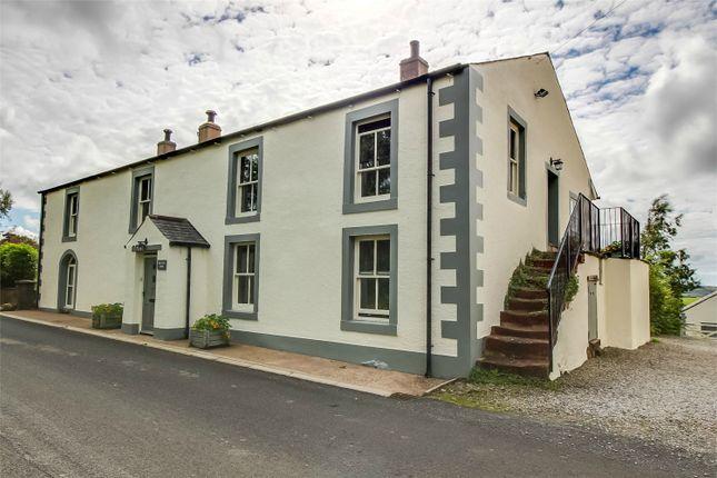 Thumbnail Detached house for sale in Bird Dyke Farm, Lamplugh, Cumbria