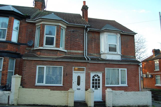 Thumbnail Shared accommodation to rent in Richmond Road, Gillingham, Kent