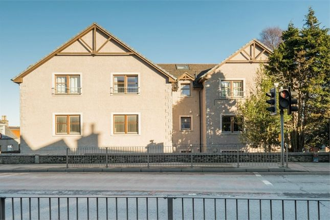 Thumbnail Flat for sale in Leslie Place, Port Elphinstone, Inverurie, Aberdeenshire