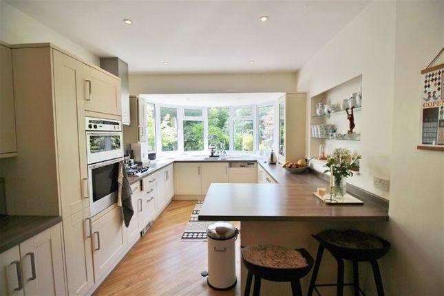 Thumbnail Detached house to rent in Brattle Wood, Sevenoaks