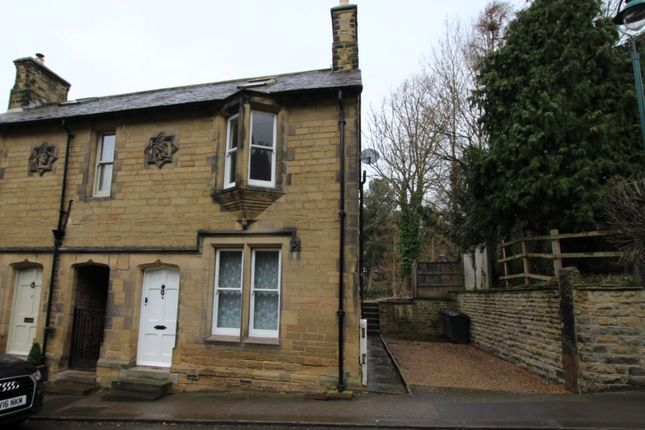 Thumbnail Property to rent in Taylor Hill, Cawthorne, Barnsley