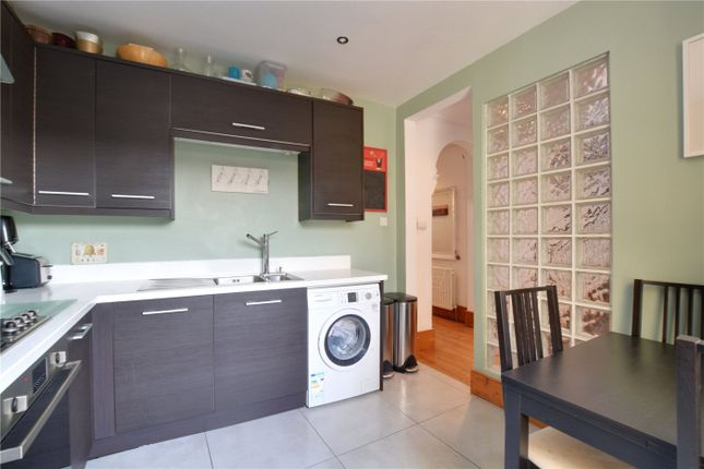 Kitchen of Burgos Grove, Greenwich, London SE10