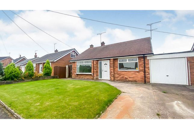 The Property of Orchard Close, Middlewich CW10