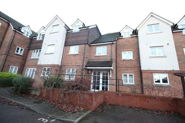 Thumbnail Flat to rent in Primett Road, Stevenage