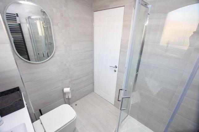 Shower Room of Glenburn Road, Auchterarder, Perth PH3