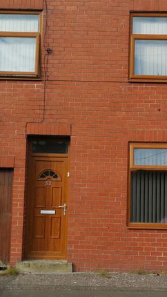 Thumbnail Terraced house to rent in Eldon Street, Preston, Lancashire
