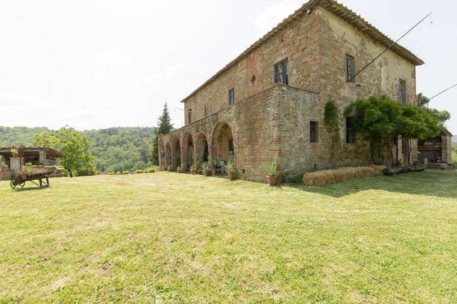 Thumbnail Detached house for sale in Figline Valdarno, Toscana, Italy
