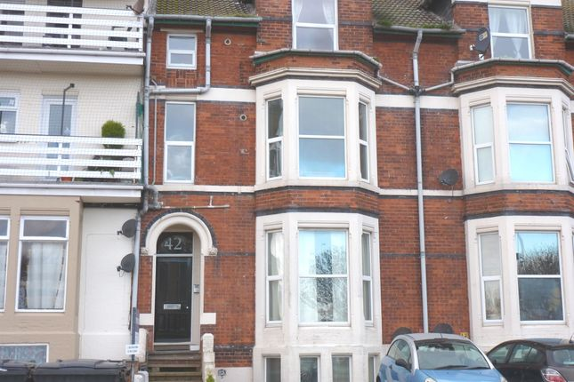 Thumbnail Flat for sale in South Parade, Skegness