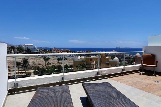 Thumbnail Apartment for sale in La Caleta, Adeje, Tenerife