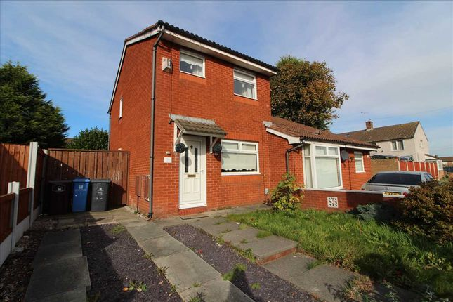 Thumbnail Semi-detached house to rent in Elstead Road, Kirkby, Liverpool