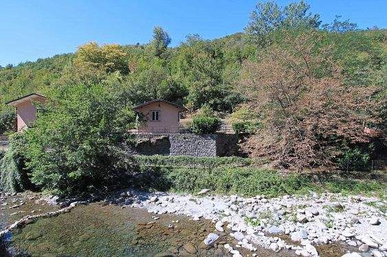 1 bed cottage for sale in 54015 Comano Ms, Italy