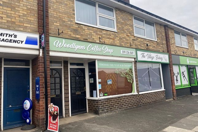 Thumbnail Retail premises to let in Canterbury Way, Newcastle Upon Tyne