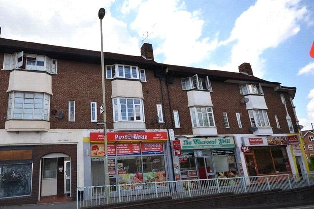 Thumbnail Flat for sale in Queens Parade, New Street, Basingstoke