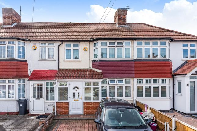 Thumbnail Semi-detached house to rent in Byward Avenue, Feltham