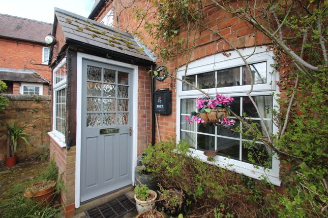 Cottage for sale in High Street, Inkberrow