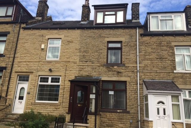 4 bed terraced house for sale in Durham Road, Bradford 8