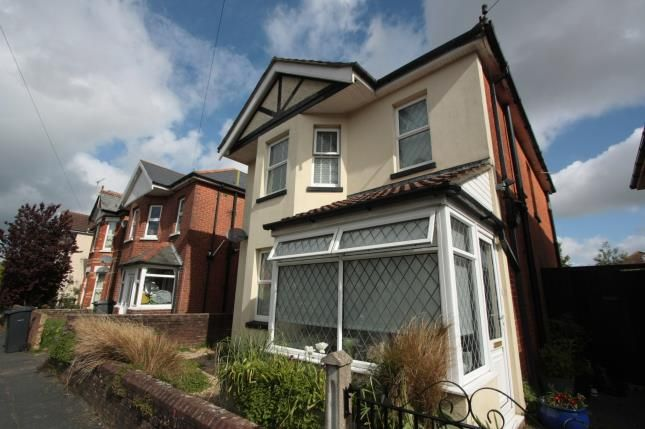 3 bed detached house for sale in Winton, Bournemouth, Dorset