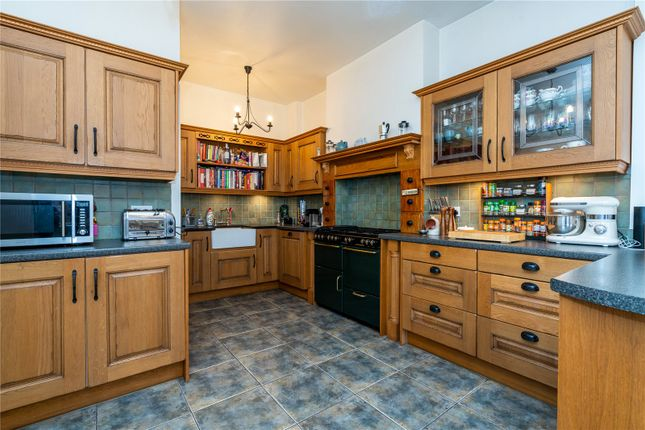 Kitchen Area of Wanlip Road, Syston, Leicester, Leicestershire LE7