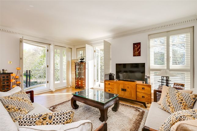 Thumbnail Flat to rent in Darling House, 35 Clevedon Road, Twickenham
