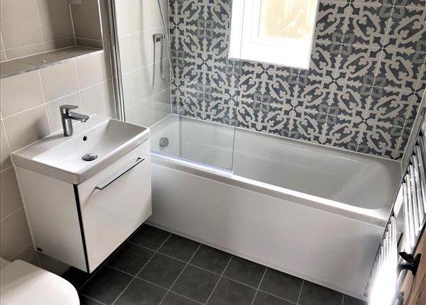 Family Bathroom of Broad Lane, Yate, Bristol BS37