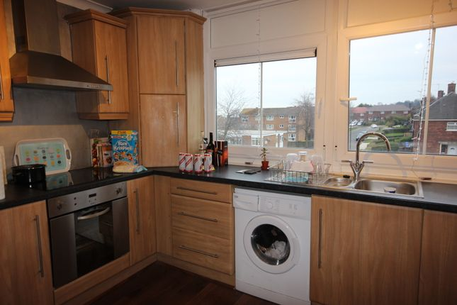 Thumbnail Flat to rent in Jaunty Lane, Birley, Sheffield