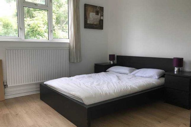Thumbnail Flat for sale in Major Road, Stratford