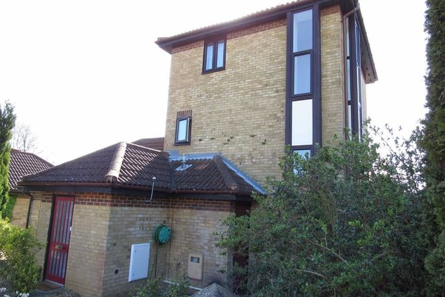2 bed semi-detached house to rent in Witham Court, Tweed Drive, Milton Keynes
