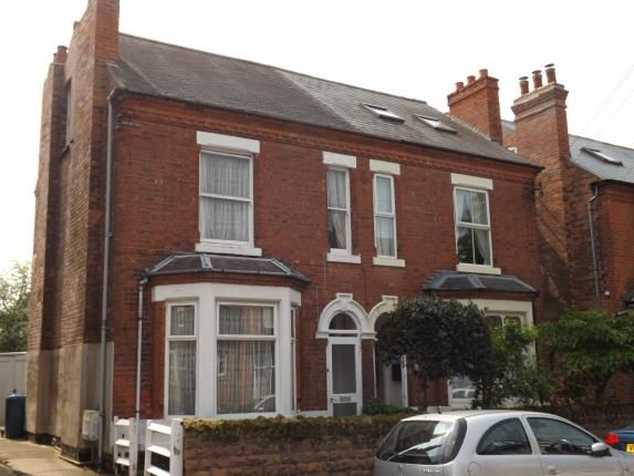 Thumbnail Semi-detached house for sale in North Road, West Bridgford, Nottingham