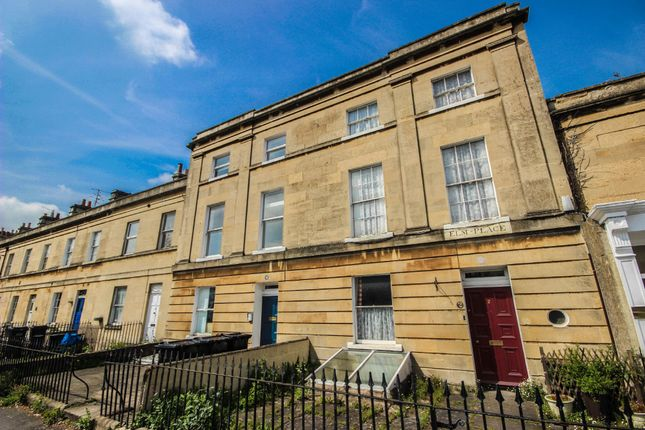 Thumbnail Flat for sale in Bloomfield Road, Bath