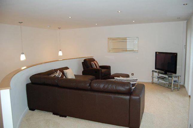 Thumbnail Flat to rent in Queens Highlands, Aberdeen