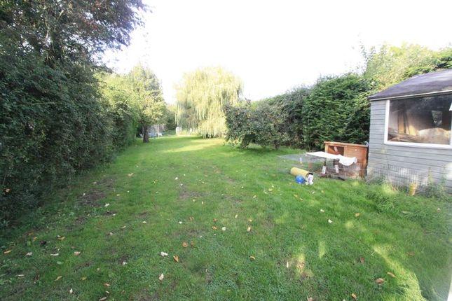 Oaktree Caravan Site Allington Lane West End