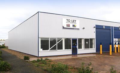 Thumbnail Light industrial to let in Unit 11, Stapledon Road, Orton Southgate, Peterborough