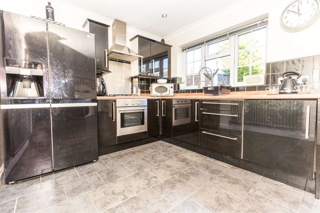 Thumbnail Detached house for sale in Binley Close, Yardley, Birmingham