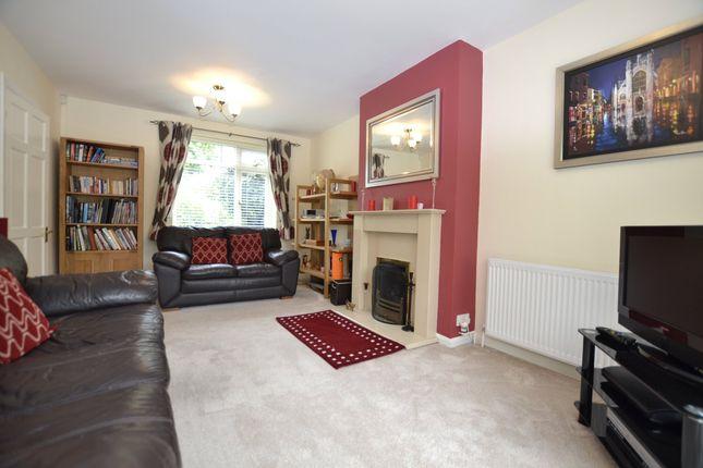 Lounge of Didsbury Close, Bristol, Somerset BS10