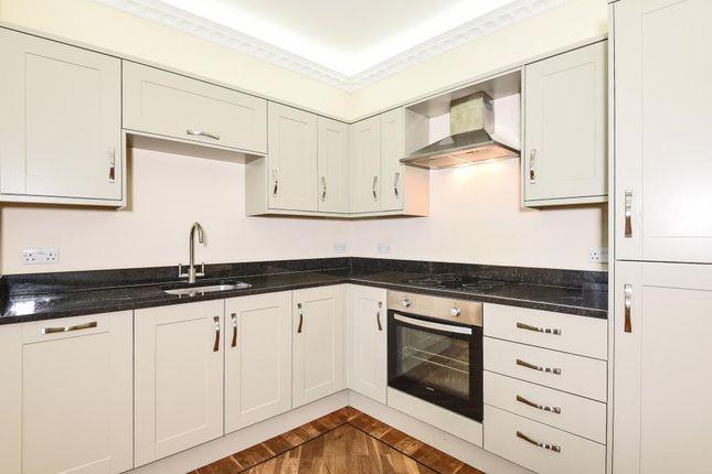 Kitchen of Waterside, Chesham HP5
