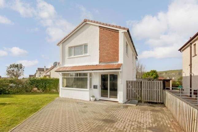 Thumbnail Detached house for sale in Douglas Street, Largs, North Ayrshire