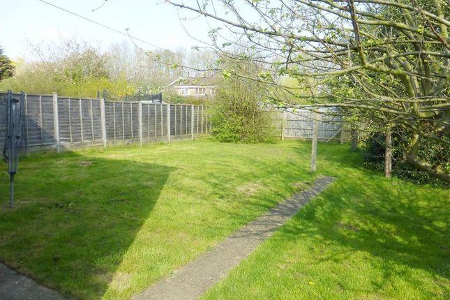 Thumbnail Property to rent in Masons Road, Hemel Hempstead